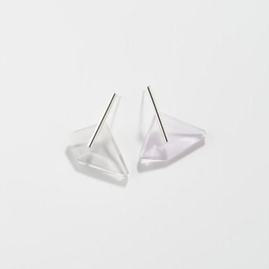 lilac silver