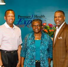 Premier Health Express Opening
