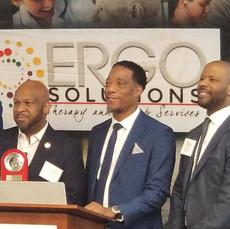 Ergo Solutions Health Empowerment Conference Dec 2018