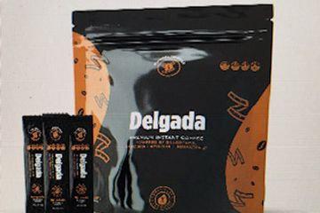 DELGADA - 28 SACHETS
