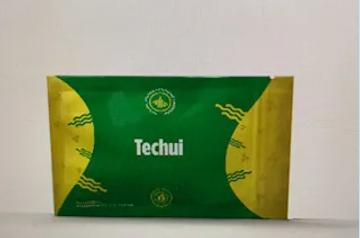 TECHUI - 60 CAPSULES