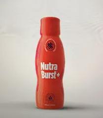 NUTRABURST PLUS - 16 FLUID OUNCES/32 SERVINGS