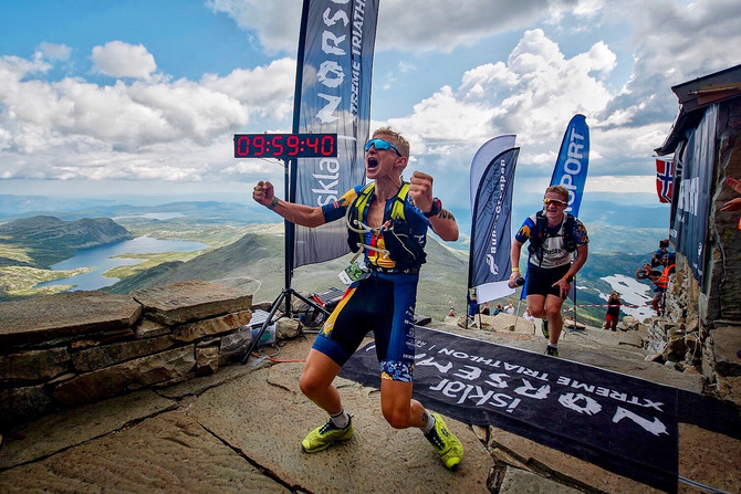 Norseman Xtreme Triathlon 2019 | Race Report