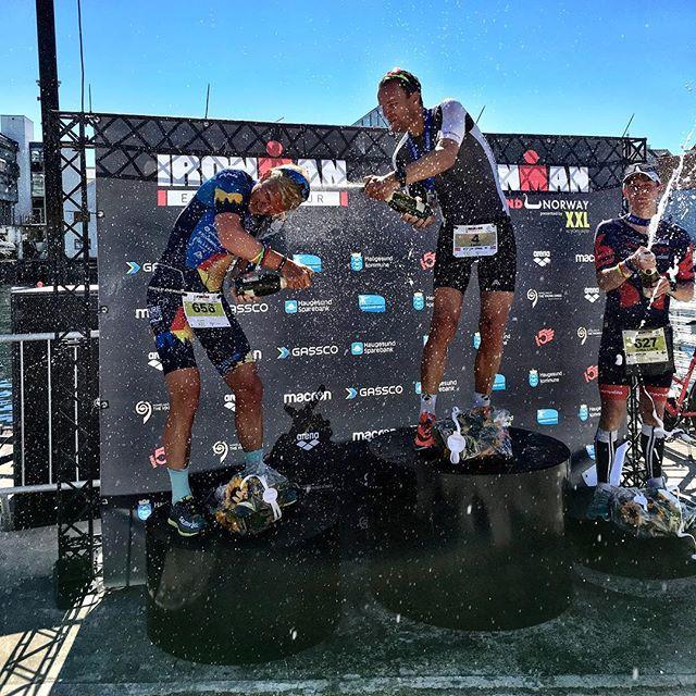 IRONMAN Haugesund 2018 | Race Report