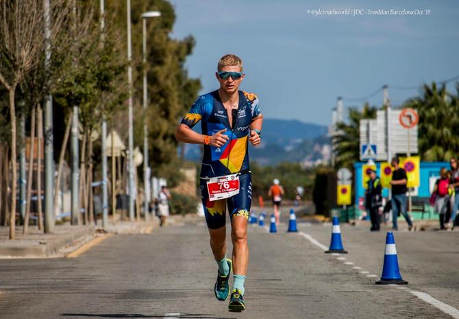 IRONMAN Barcelona 2018 | Race Report