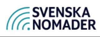 Svenska Nomader