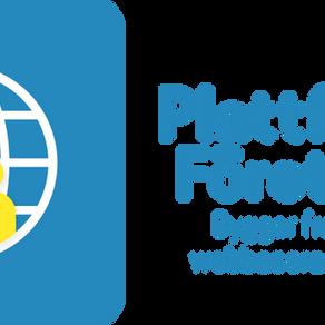 Plattformsföretagen is live!