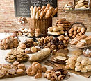 Display breads