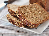 Whole-wheat bread & Health products