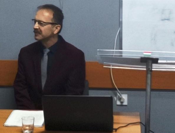Sikeres történelmi estet tartott Dr.Makkai Béla Banja Lukában/Dr. Bela Makai (Makkai Béla) održao je