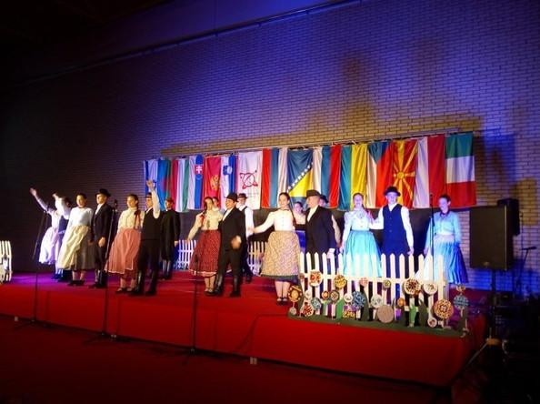 Lezajlott az idei Nemzeti Kisebbségek Tevékenységeinek Banja Luka-i Szemléje és a Nemzeti Kisebbsége