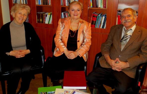 Započeli smo pripreme za registraciju našeg časopisa, Uj doboša / Megkezdtük az Új Dobos folyóiratun