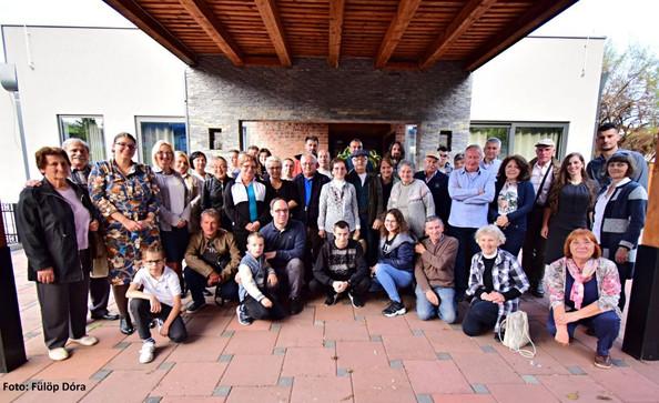 A Magyar Szó tagsága  rendkívül sikeresnek tartja a bosznia-hercegovinai összmagyar tešanji találkoz