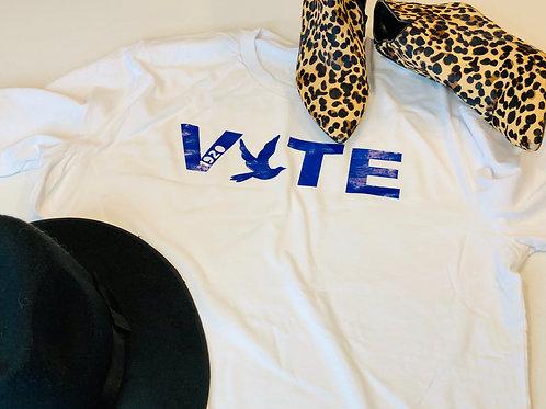Zeta Vote T-Shirt