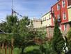 Jersey City - házfelújítás hippi módra