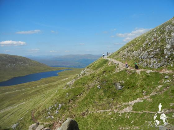 Skócia legjava - Loch Ness, Skye és Ben Nevis