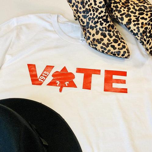 Delta Vote T-Shirt