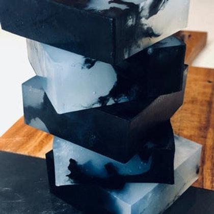 Esteem Gentleman | Ascension | Activated Charcoal Soap