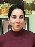 פירוז יאסין, יועצת עסקית ואחראית תחום הלוואות בעמותה להעצמה כלכלית לנשים
