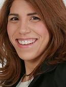 יעל שלח מונושוב, חברת הועד המנהל של העמותה להעצמה כלכלית לנשים
