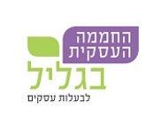 לוגו החממה לבעלות עסקים בגליל