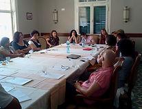 תכנון אסטרטגי לעמותה 2012