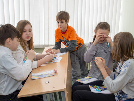 Новости из кабинета №6 /ИНФОРМАТИКА, Бархатова И.А./