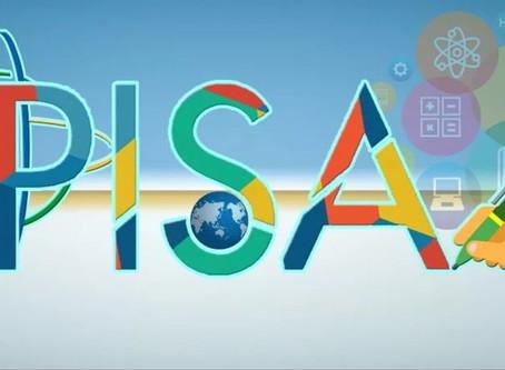Учащиеся 8 класса школы «Юна» примут участие в международном тестировании PlSA
