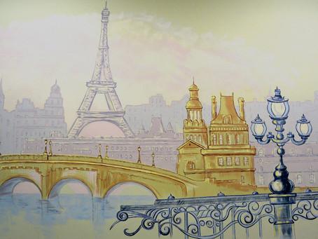 О, Париж!