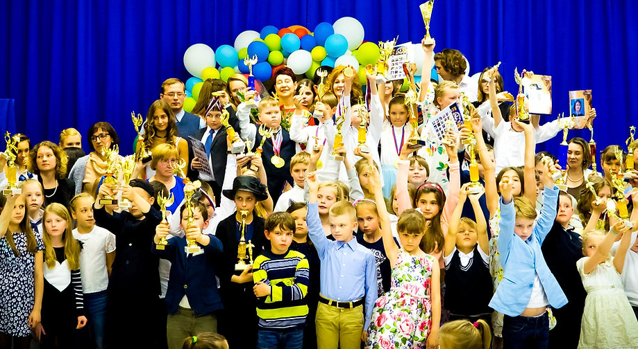 новая школа юна