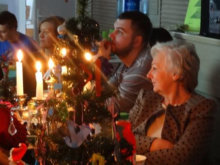«Экзамены в Скотланд-Ярде. Похищение под Рождество»