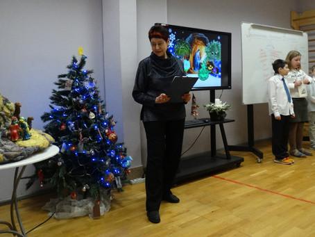 Межрегиональный  семинар в январе. Святки