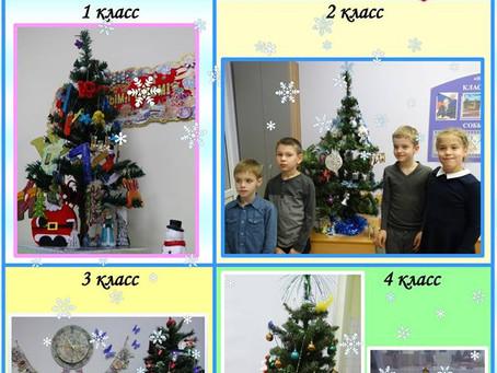 Новый год и Рождество- самые волшебные праздники года!