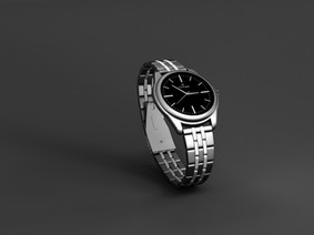 Product 3D Rendering
