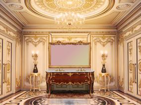 Luxury Vanity Design