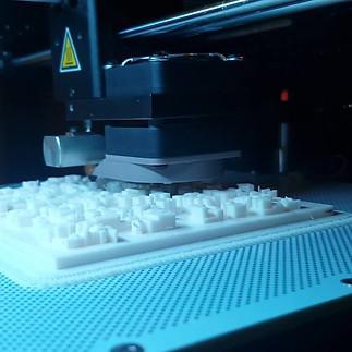 MasterPlan 3D Printing