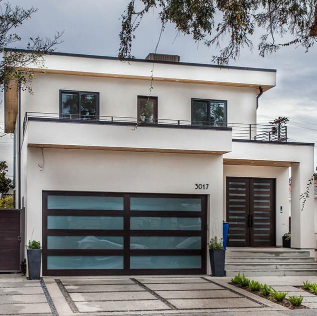 A Home in California