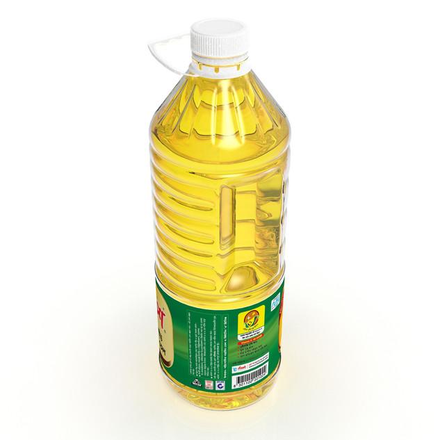 Soyabean Bottle