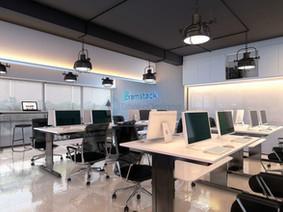 IT office   Banani