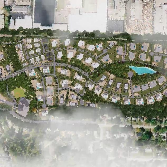 Housing Masterplan