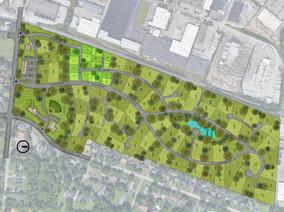 Schematic Design of a Closed Community