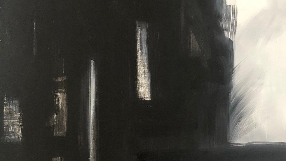 Window by DB Smith