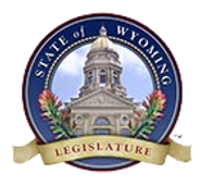State of Wyoming Legislature