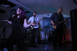 The Funktion Up Collective Live Shot