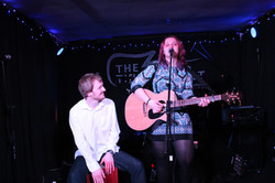 The 'House Band Duo' Live Gig Launch