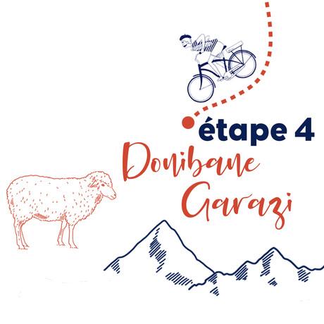 Étape 4 - Donibane Garazi
