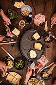 Odeur Raclette