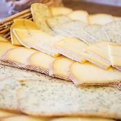 Quantité fromages raclette