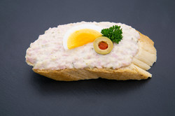 Wurstsalat mild
