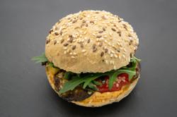 Green Power Burger